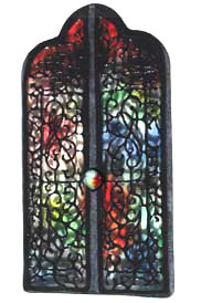 Stained Glass by Candace Held